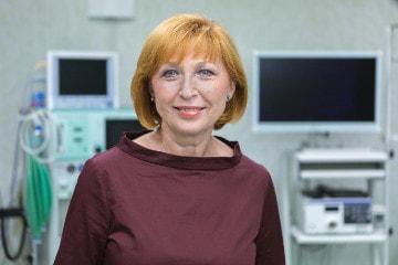 FortMedica ORL MUDr. Dagmar Černochová