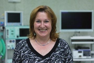 FortMedica ORL Eva Kočová sálová sestra