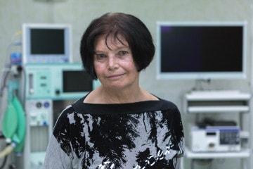 FortMedica Ludmila Fenclová audiologická sestra
