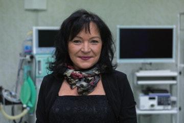 FortMedica Marie Orlovičová ambulantní sestra