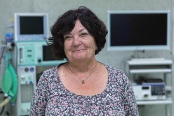 FortMedica Milena Hovorková ambulantní sestra