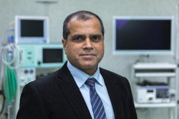 FortMedica ORL MUDr. Nadeem A. Choudhary