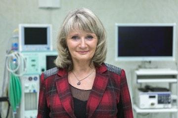 FortMedica ORL MUDr. Petra Kameníková