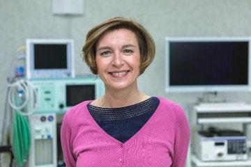FortMedica ORL MUDr. Renata Taimrová