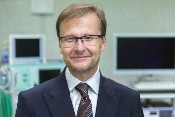 FortMedica ORL MUDr. Vladimír Prokop
