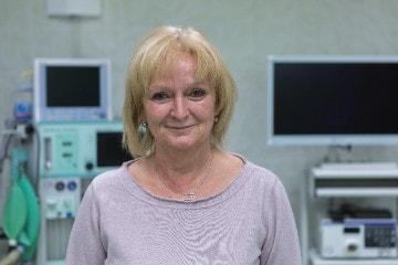 FortMedica Zuzana Klapšťová ambulantní sestra