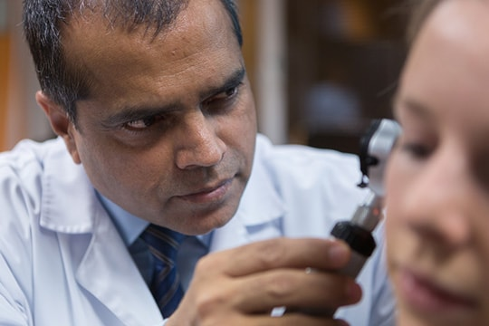 FortMedica ORL Tinnitus poradna
