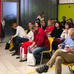 Promedica vítá účastníky na akci Modřanské odpoledne ve FortMedica