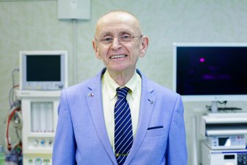 FortMedica ORL MUDr. Aleš Hahn tinnitus a vestibularni poradna