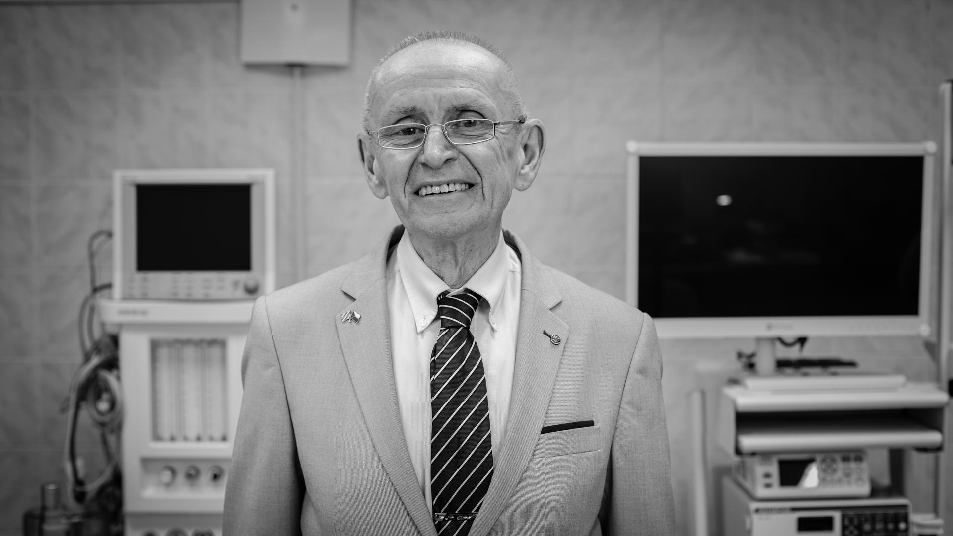 doc. MUDr. Dr. med. Aleš Hahn, CSc.